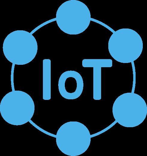 IoTアイコンイラスト
