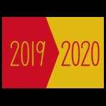 年越しのイラスト(2019-2020)