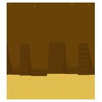 チョコレートスティックのお菓子のイラスト3