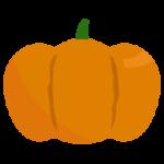 かぼちゃのイラスト1